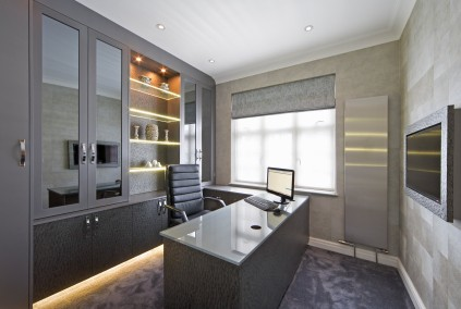 Surprising How To Set Up A Home Office Expert Business Advice Largest Home Design Picture Inspirations Pitcheantrous