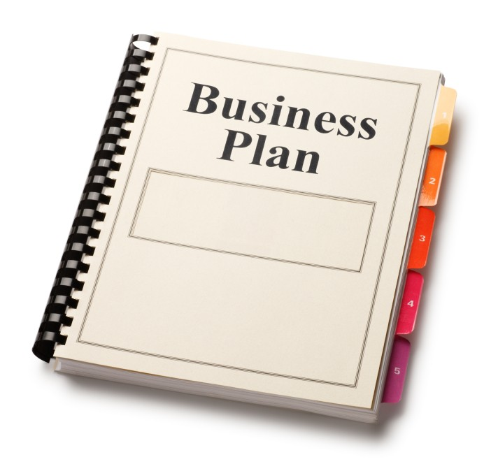 Free advice on how to write a business plan