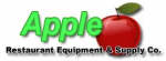apple, restaurant, equipment, supply